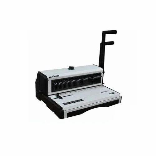 T-970 Wiro Binding Machine