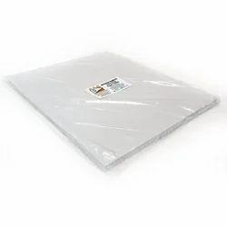 White Digital Solutions Light Cotton T Shirt Transfer Paper, Pack