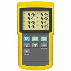 Temperature Data Loggers