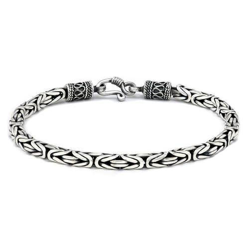 Sterling Silver Bracelets at Rs 500  piece  acdd3c44aa