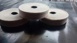 Plain Twill Cotton Tape, Packaging Type: Roll, Size: 1-3 Inch