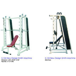 New Design Smith Machine