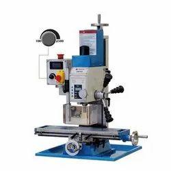 Cast Iron Automatic Milling Machine