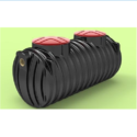 15000 L Impact Water Tank