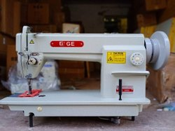 GE Brand Skip Stitch Machine