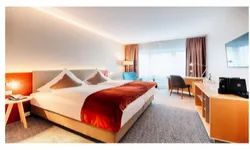 ERP Hotel Room Booking Management System