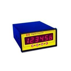 Digital Counter Zero Speed Switch