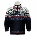 Stylish Mens Sweater