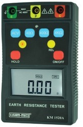 Earth Resistance Tester KM 1520A