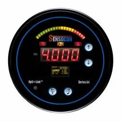 DIN Digital Differential Pressure Control - Series B4