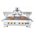 HT M25CK Engraving and Side Drilling Machine