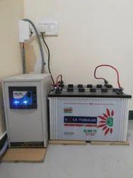 Solar MPPT PCU