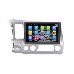 Honda Civic Car Stereo