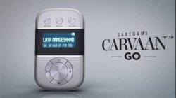 Carvaan Packet Digital Audio Player