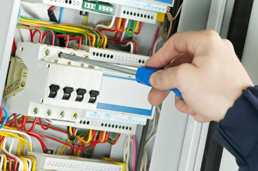 Domestic /Residential Societies / Industrial / Hotel Utility Electrician Services in Pimple Gurav, Pune, Kuwarswami Associates | ID: 15341551373