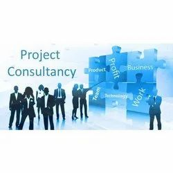 Project Management Consultants Service