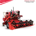 Mahindra MSI 457 3A Tractor Mounted Combine Harvester