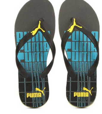 1c4e69fd8 Men Flip Flops Slippers - Puma Divecat Fundamentals Sports Slipers  Ecommerce Shop   Online Business from Gurgaon