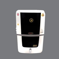 Aqua Star Total RO Water Purifiers, Capacity: 12 Litre