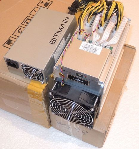 How To Buy On Bitmain S9 Antminer Psu Requirement – Ouellet Tree