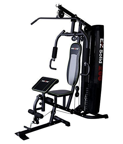 Body gym home gym multi machine set for home use purpose for