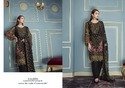 Pakistani Georgette Suit