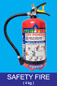 Safety Fire Powder Fire Extinguisher