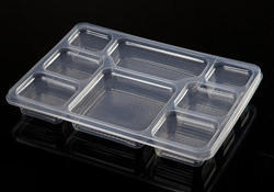 Disposable MealTray