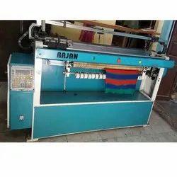 Computerized Flat Knitting Machine, 4G-16G