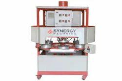 Fully Automatic Khakhra Roasting Machine