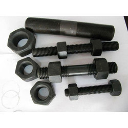 Carbon Steel And High Tensile Stud Bolts
