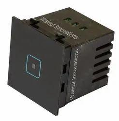 Touch Switch 30 Amp For AC, Pump, Fridge, Gyser (1 Controls) Modular ROMA