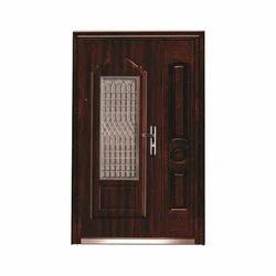 Manchestor DID Steel Door