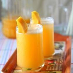 AJWA Mango Syrup