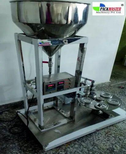 Cup Sealing Machine - Automatic Cup Sealing Machine