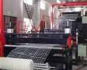 Warning Mesh Production Line and Technology