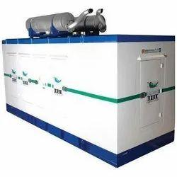 Kirloskar 125 KVA Silent Generator