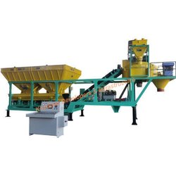 RMC-60 Concrete Batching Plant