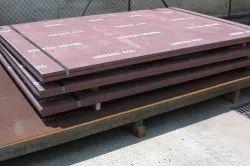 Hardox Plate 450
