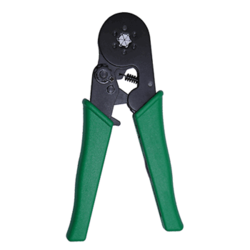 HT-505 (SPL) Manual Crimping Tool For Cord End Terminal