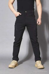 Casual Wear Mens Trousers