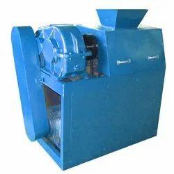 Double Roller Fertilizer Granulation Machine