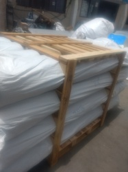 Wooden Pallets Packaging Services