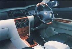 Car Interior Decorator