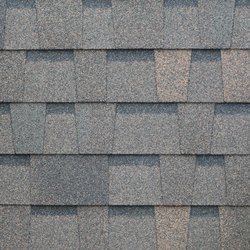 Asbestos Cement Hot Rolled Roofing Shingles Surface