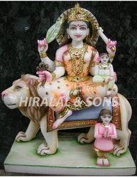 Ambika Devi Statue