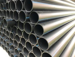 HDPE Polyethylene Pipes