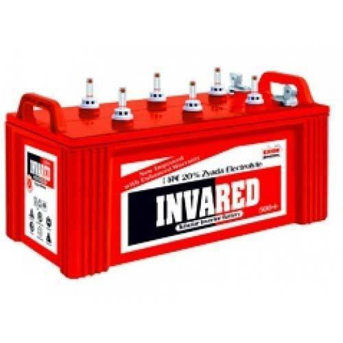 Invared Exide Inverter Battery for Home