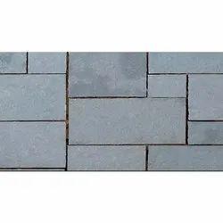 Tandur Grey Limestone, Thickness: 15-20 mm, Packaging Type: Carton