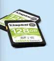 Kingston 128gb Sd Card